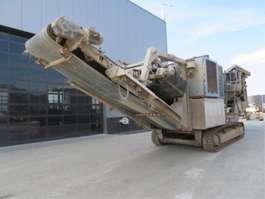 Brecher Kleemann MC110Z Crusher 2020