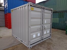 andere Baumaschine Winters 6ft - 8ft - 10ft Milieucontainers