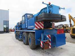 all terrain cranes Krupp KMK4060 2020