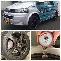 tyres van lcv part Michelin Wielenset - zomerbanden Z.G.A.N.