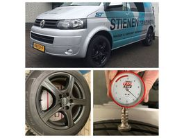 Tire set lcv part Michelin Wielenset - zomerbanden
