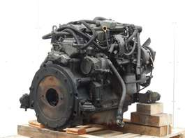 двигатель запчасть оборудования Deutz BF4M1012E