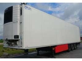 reefer-refrigerated shipping container Schmitz Cargobull MULTI-TEMPERATURA Carrier VECTOR 1950 2013
