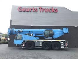all terrain cranes Terex AC55-1 2007