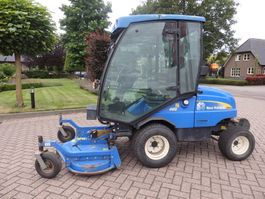 tondeuse NEWHOLLAND new holland G6035 2011