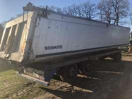 andere Auflieger Schmitz Cargobull Losse kieperbak
