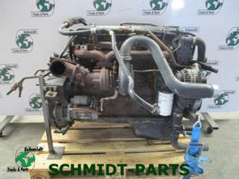 Engine truck part Iveco F4AE3681B Motor Euro4 2007