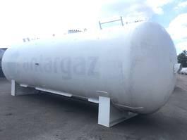 tank container Citergaz 51756  Liter LPG / GPL Gas/ Gaz storage tank, Propane, Gastank,...