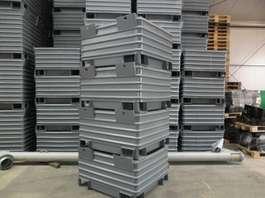 altra macchina da costruzione VERNOOY STAPELBAK 1200X1050X500 2020