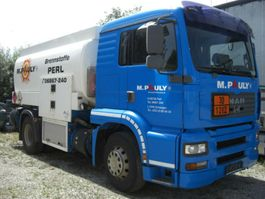 tank truck MAN 18460LL TGA / A1 / AT-MOTOR
