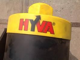 Tipper hydraulics truck part Hyva Kipcilinder 2015