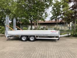 Tieflader Auflieger Möslein TT 13 6,26  Neuer 13 t GG Tandemtieflader, 6,26 m Ladefläche 2020