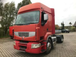 other trucks Renault Premium 420 DCI, Manual Gearbox 2005