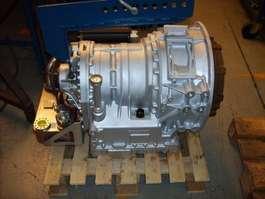 Cambio ricambio per autobus Evobus ZF 5HP502C, ZF 5HP592C, ZF 6HP602C