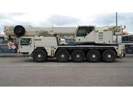 crane truck Liebherr LTM 1100/2 10x6x8 TELMA, HYDRAULIC JIB 2004
