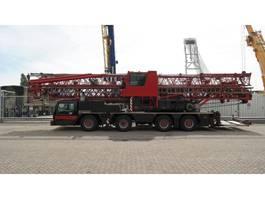 crane truck Liebherr MK 80 8X6X8 2008