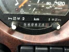 автошасси изменяемой конфигурации DAF 95 xf 1998