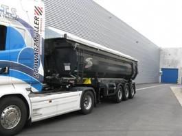 tipper semi trailer Schwarzmüller 3 as