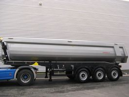 tipper semi trailer Schwarzmüller 3 as
