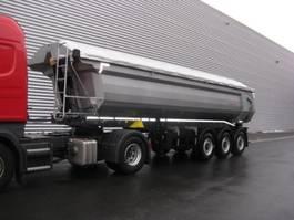 tipper semi trailer Schwarzmüller 3 as 2020