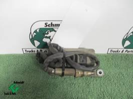 Exhaust system truck part MAN 51.15408-0011 NOX Sensor