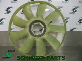 Cooling system truck part MAN 51.06601-0279 Koelvin 2006