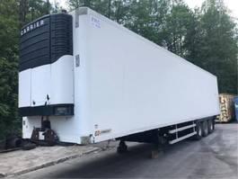 refrigerated semi trailer LAMBERET YS-3P ** Carrier MAXIMA 1200 ** 2004