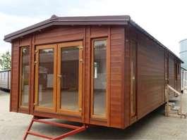 Wohnwagen Willerby Sauna Stacaravan Nordhorn