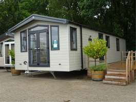 caravan Swift Biarritz Lodge