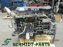 Engine truck part Renault XI11 450 HP Euro5 Motor