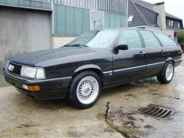 estate car Audi Avant 200 Quattro 1987