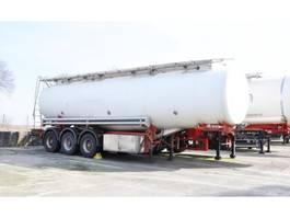 tank semi trailer semi trailer BSL BSLT, food liquids, 30/3 2019