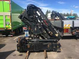 loader crane Terex Atlas 135 2E - A3 R 2009