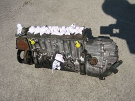 Fuel system truck part Scania 047