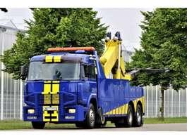 camion di traino-recupero Iveco Turbo Star 190.48 - 480 PK V8 6x2 BL OMARS 40T 1993
