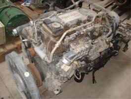 Engine truck part Iveco 75E18  Motor Euro 5 2008