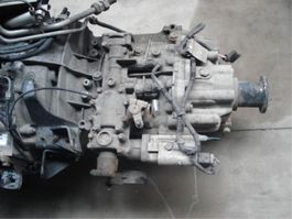 Gearbox truck part Iveco 75E18  Getriebe 2008