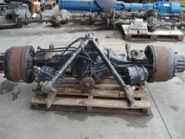Rear axle truck part MAN LE 14 220 2001