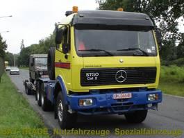 Fahrerhausteil LKW-Teil Mercedes Benz NG / SK Windschutzscheibe / Windscreen GR Grossraumfahrerhaus beheizt 1990