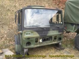 cabine truck part Iveco Fahrerhaus / Cab IVECO DAF VOLVO RENAULT 1989