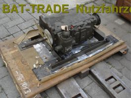 Other truck part ZF Getriebe ZF AK6-55 1965