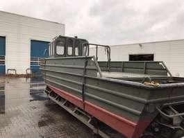 other boats Ambrosini SAI 126