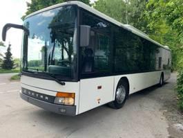 interurban bus Setra 315 NF Klima  German bus top zutand 2003