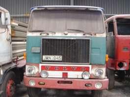 cabeza tractora Volvo F88 1977