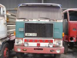 Tahače standardní Volvo F88 1977