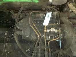 Verteilergetriebe Busteil Mercedes Benz EDC-Dieselpumpe OM 447 / EURO 2 1997