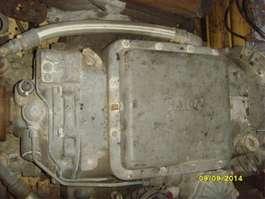 Przekładnia pośrednia część do autobus DIV Voith 864.3 1997