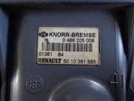 Other truck part DIV KNORR-BREMSE EBS TRAILER CONTROL MODULE