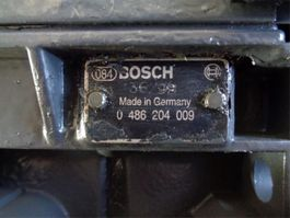 Other truck part MAN KNORR-BREMSE EBS 2 CHANNEL MODULE