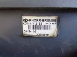 Other truck part Volvo KNORR-BREMSE EBS 2 CHANNEL MODULE